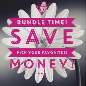 💗 BUNDLE your favorites and SAVE at least 15% 💗